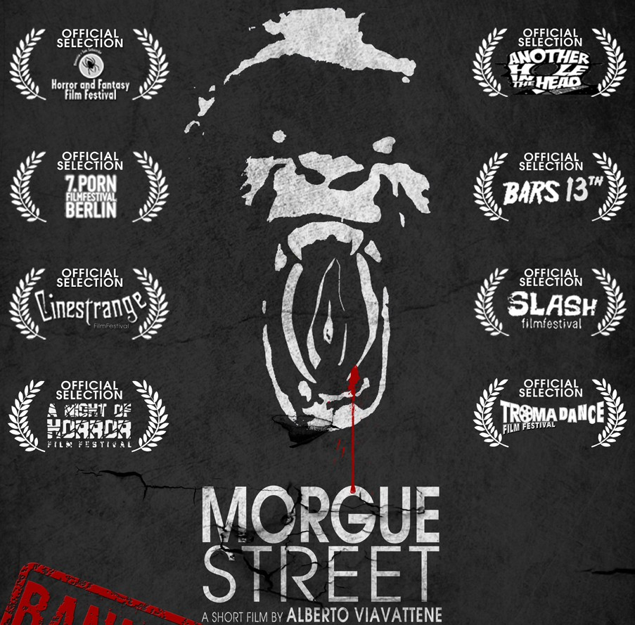 Morgue Street International